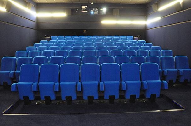 salle spectacle elancourt